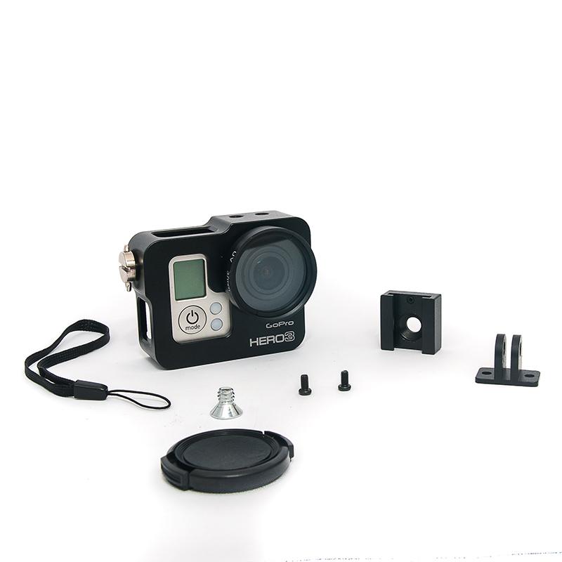 Алюминиевый бокс combo видео обзор заказать dji goggles для дрона в смоленск