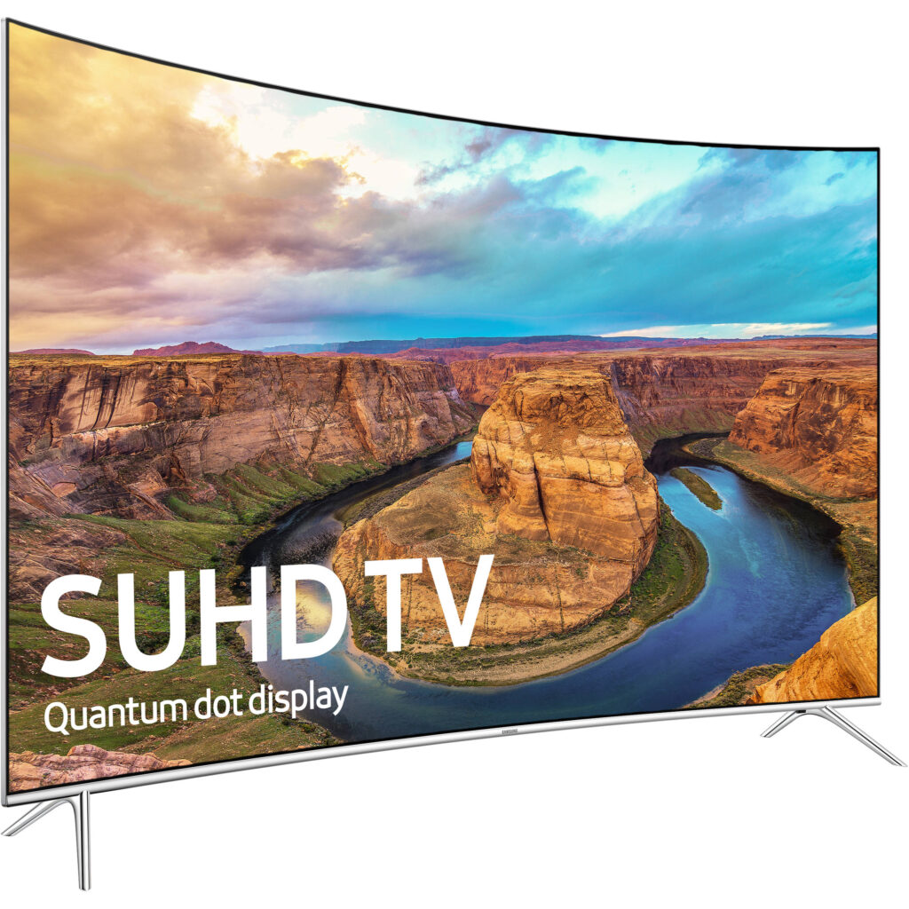 8K UHD TV