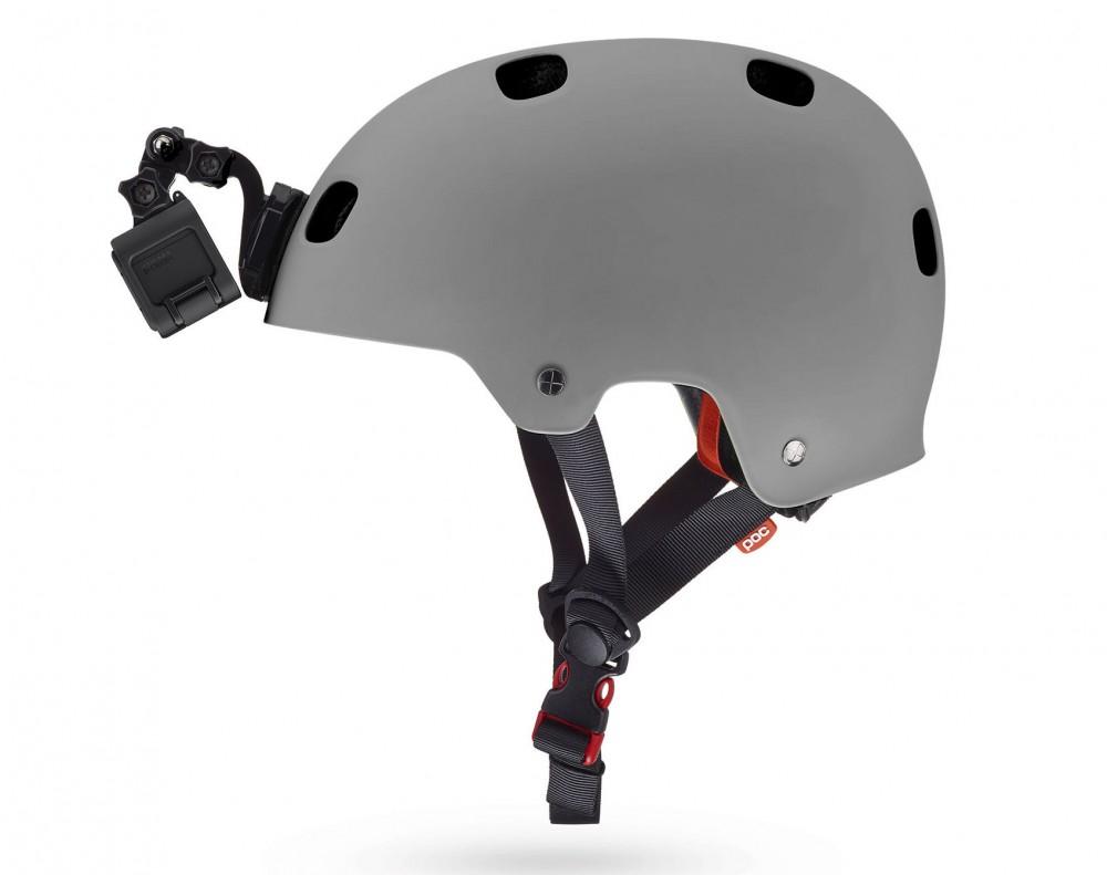крепление GoPro на велосипед