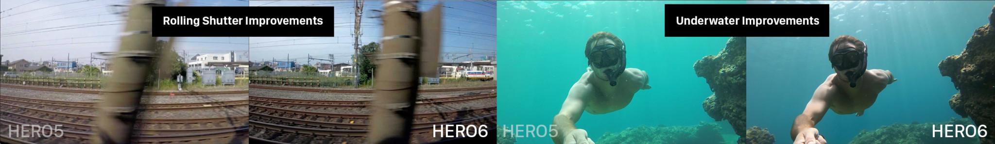 HERO6 Black