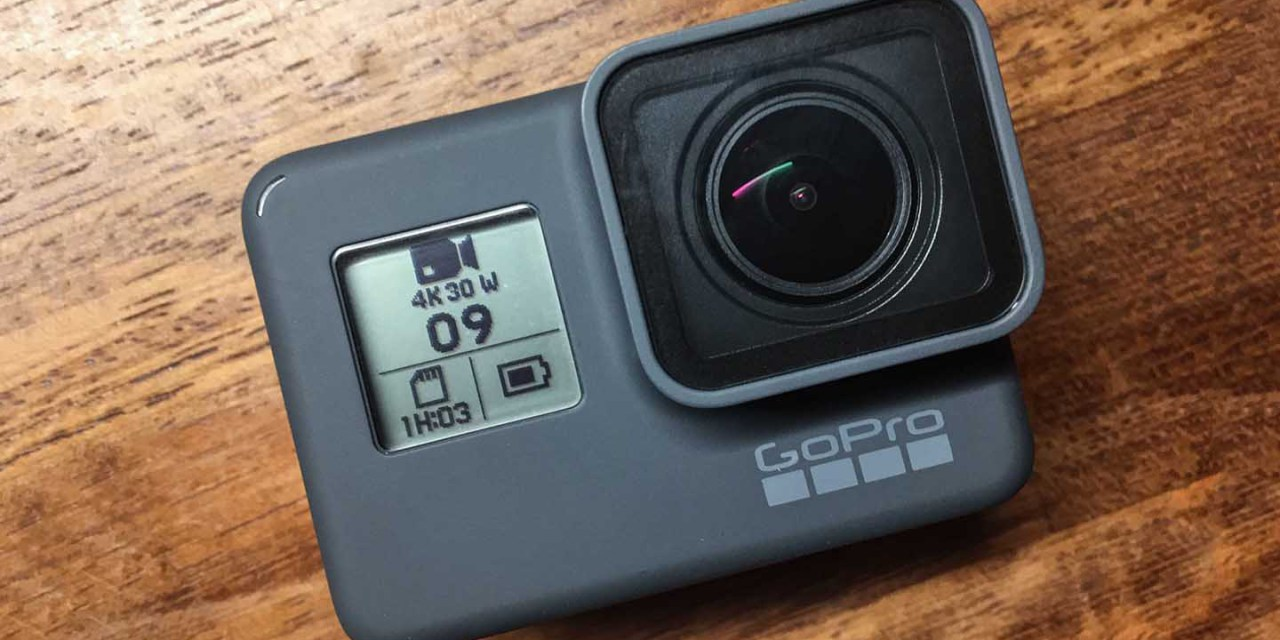GoPro Audio Hero6 Black