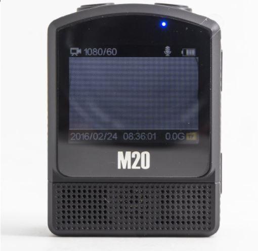 разрешение М20