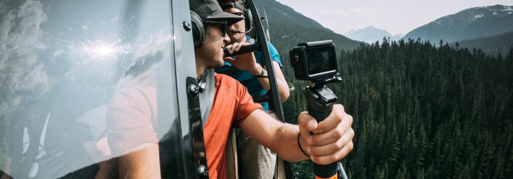 GoPro HERO 7 Режимы | WazzA