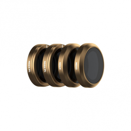 Набор фильтров PolarPro серии Cinema Limited Collection для DJI Mavic 2 Zoom